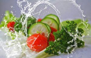 夏季美味時令蔬菜