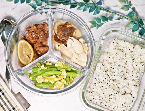 宅配美食。烹飪美食∥自煮時代。讓我們好好為自己料理一餐、好好吃頓飯吧!(邀稿)